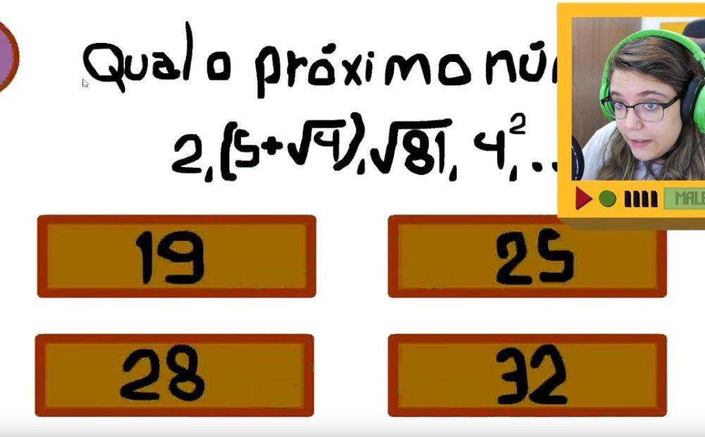 Malena010102 jogando Gênio Quiz 7