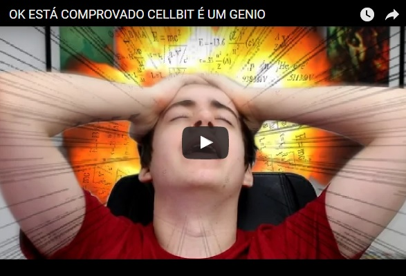 CellBits Gênio Quiz 9