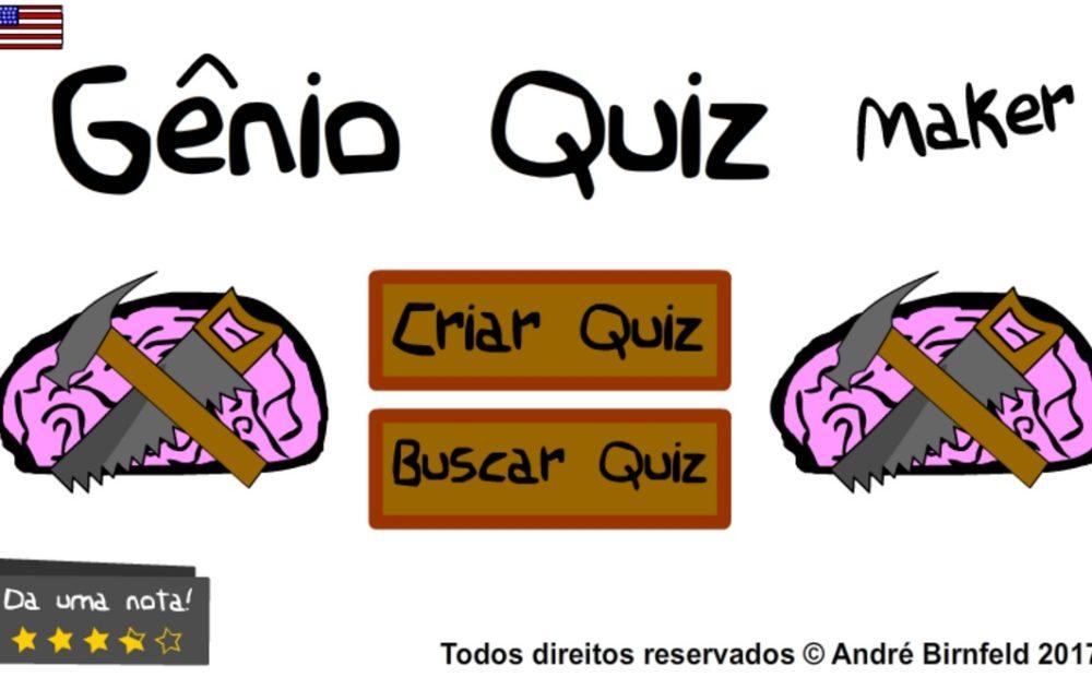 Gênio Quiz
