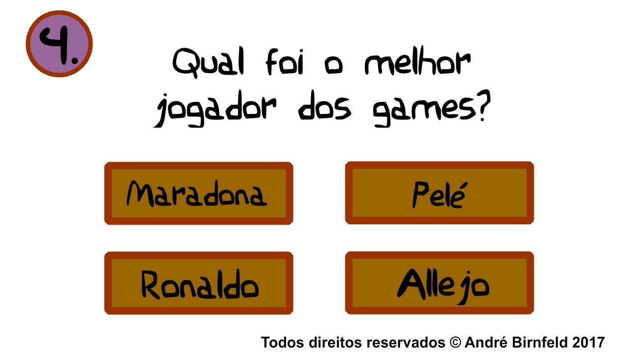 Gênio Quiz Games