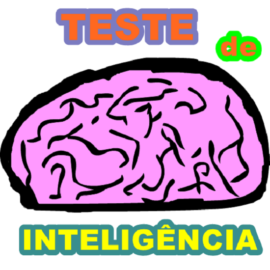 Teste de inteligência