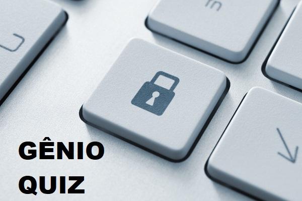Política de Privacidade Gênio Quiz