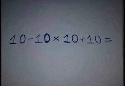 Resposta 10-10x10+10
